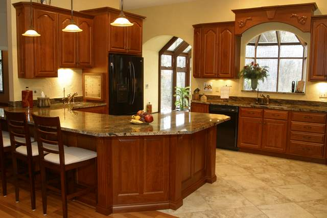 Granite Countertops For Less : How to sanitize granite countertops? Granite4Less Blog