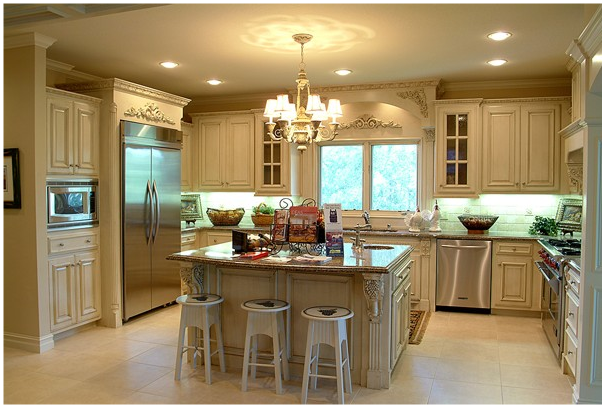 1000 Options In Kitchen Cabinets How To Choose Best For Granite Tops