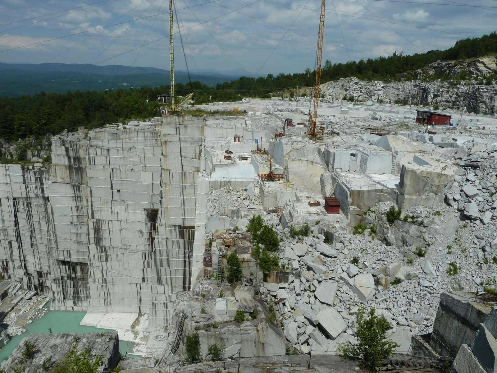 Why New Hampshire Is Called Granite State Granite4less Blog