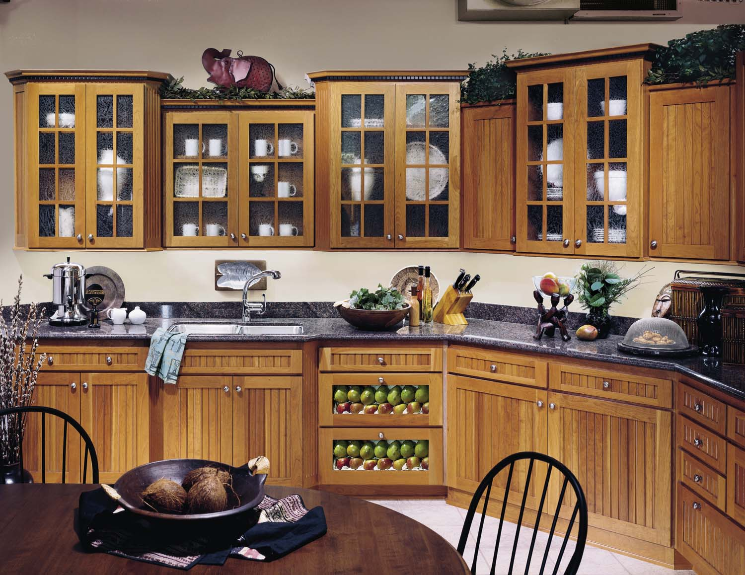 1000 options in kitchen cabinets how to choose best for for Best kitchen cabinets