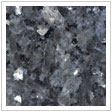 Blue Pearl Granite Worktop