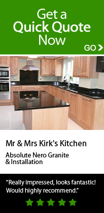 Get a quote for your worktop