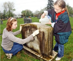 How To Clean Pink Granite Headstone Granite4less Blog