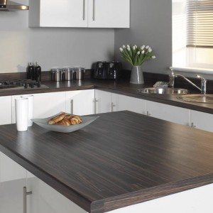 Kitchen Worktop Care