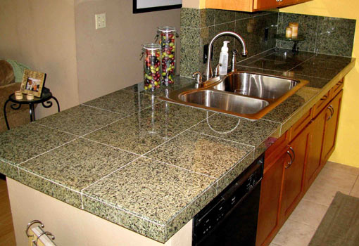 how can i fabricate my granite worktops granite4less blog. Black Bedroom Furniture Sets. Home Design Ideas