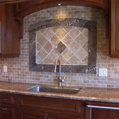 How To Choose Backsplash Tiles For Silestone Countertop