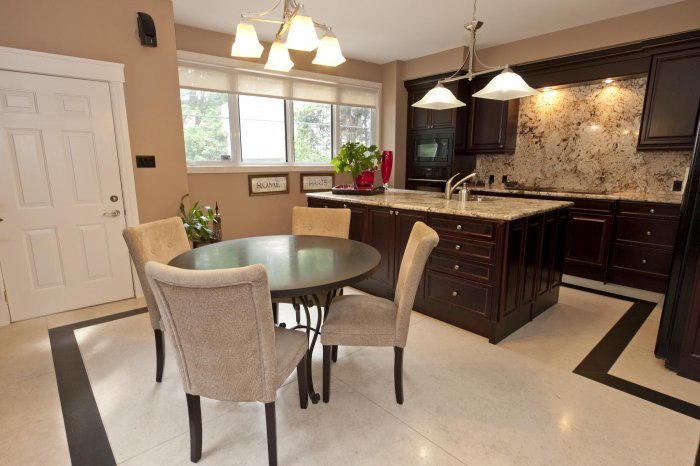 How Granite Is Discovered For Interior Decoration
