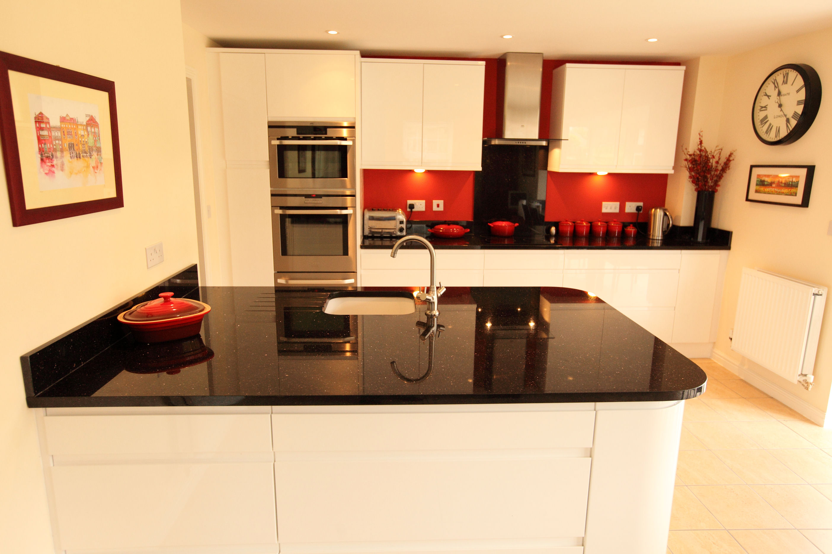 Tips to choose a Granite worktop Colour | Granite4Less Blog