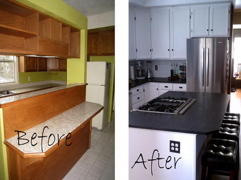 Kitchen Remodeling Ideas Before And After Plans Adorable How To Plan A Successful Kitchen Remodel  Granite4Less Blog Decorating Inspiration