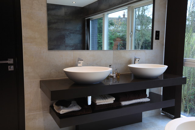 Guide to Pick Basin Tops for Bathrooms Granite4Less Blog