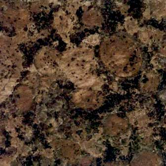 Baltic Brown Granite Worktop Uk