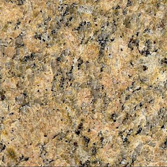 Giallo Venizanio Granite Worktop