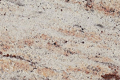 Brown Shivakashi Granite Worktop