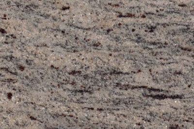 Giallo Amazon Granite Worktop