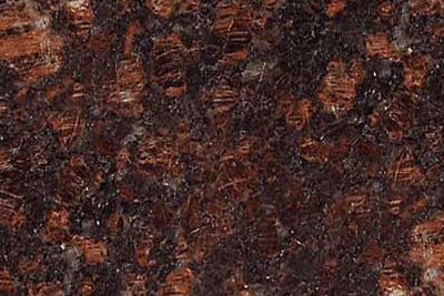 Tan Brown Granite Worktop