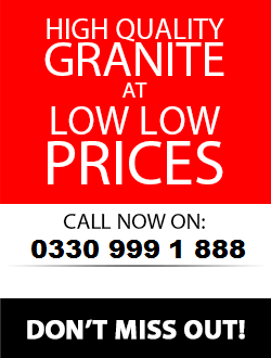 High quality granite at low low prices this Christmas