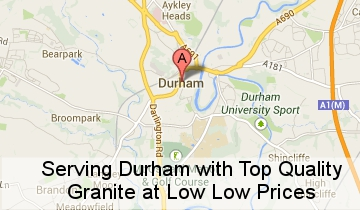 Granite Services for Durham