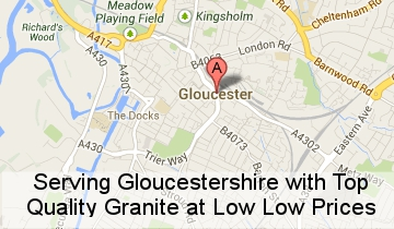 Granite Services for Gloucestershire