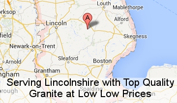Granite Services for Lincolnshire