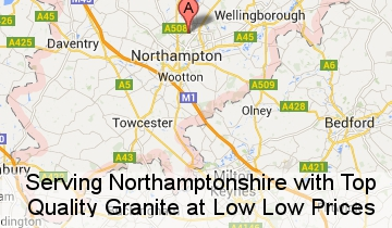 Granite Services for Northamptonshire