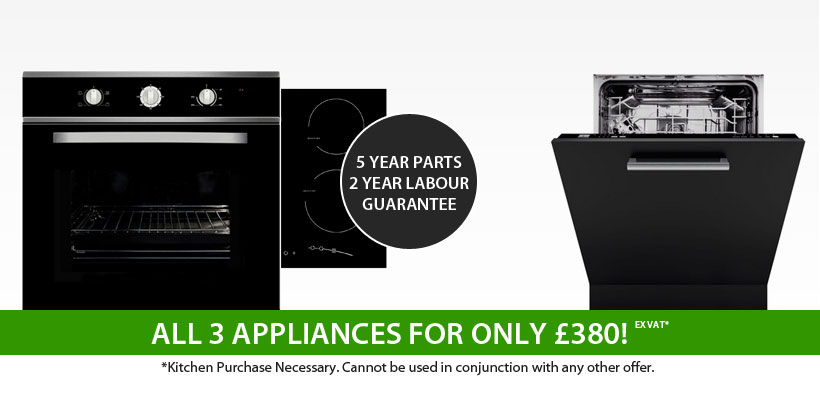 kitchen appliance offers
